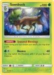 Pokemon Cosmic Eclipse card 16