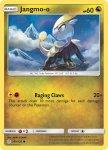 Pokemon Cosmic Eclipse card 160