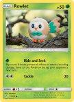 Pokemon Cosmic Eclipse card 17
