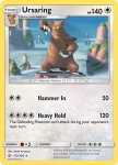 Pokemon Cosmic Eclipse card 172