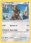 Pokemon Cosmic Eclipse card 172