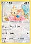 Pokemon Cosmic Eclipse card 174