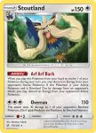 Pokemon Cosmic Eclipse card 176