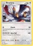 Pokemon Cosmic Eclipse card 178