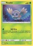 Pokemon Cosmic Eclipse card 18