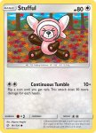 Pokemon Cosmic Eclipse card 181