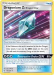 Pokemon Cosmic Eclipse card 190