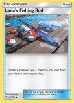 Pokemon Cosmic Eclipse card 195