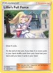 Pokemon Cosmic Eclipse card 196