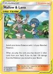 Pokemon Cosmic Eclipse card 198