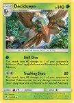 Pokemon Cosmic Eclipse card 20