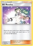 Pokemon Cosmic Eclipse card 200