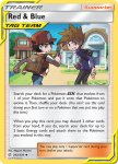 Pokemon Cosmic Eclipse card 202