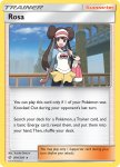 Pokemon Cosmic Eclipse card 204