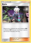 Pokemon Cosmic Eclipse card 205