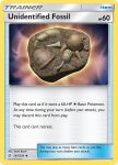 Pokemon Cosmic Eclipse card 207