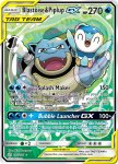 Pokemon Cosmic Eclipse card 215