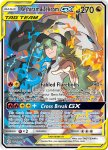 Pokemon Cosmic Eclipse card 222