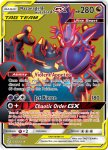 Pokemon Cosmic Eclipse card 223