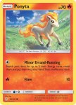 Pokemon Cosmic Eclipse card 23