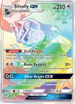 Pokemon Cosmic Eclipse card 262