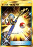 Pokemon Cosmic Eclipse card 266