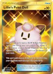 Pokemon Cosmic Eclipse card 267