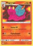 Pokemon Cosmic Eclipse card 27