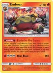 Pokemon Cosmic Eclipse card 33