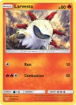 Pokemon Cosmic Eclipse card 34