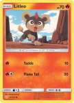 Pokemon Cosmic Eclipse card 36