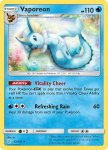 Pokemon Cosmic Eclipse card 42