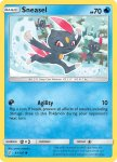 Pokemon Cosmic Eclipse card 43