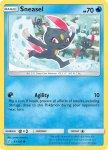 Pokemon Cosmic Eclipse card 43