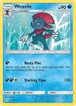 Pokemon Cosmic Eclipse card 44