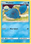 Pokemon Cosmic Eclipse card 45