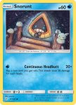 Pokemon Cosmic Eclipse card 47