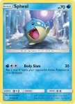 Pokemon Cosmic Eclipse card 50
