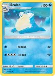 Pokemon Cosmic Eclipse card 51