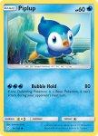 Pokemon Cosmic Eclipse card 54