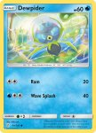 Pokemon Cosmic Eclipse card 64