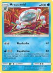Pokemon Cosmic Eclipse card 65