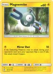 Pokemon Cosmic Eclipse card 68
