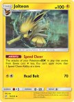 Pokemon Cosmic Eclipse card 70
