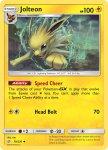 Pokemon Cosmic Eclipse card 70