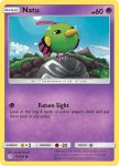 Pokemon Cosmic Eclipse card 78