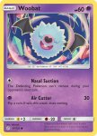 Pokemon Cosmic Eclipse card 87