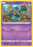 Pokemon Cosmic Eclipse card 89