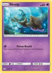 Pokemon Cosmic Eclipse card 91