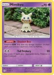 Pokemon Cosmic Eclipse card 97